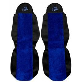 F-CORE Potahy na sedadla PS04, modré