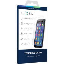 Fixed Ochranné tvrzené sklo, Honor 6A, 0,33 mm