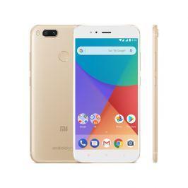 Xiaomi Mi A1 Gold, 4GB/32GB, Global Version