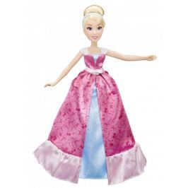 Disney Princezna Popelka s magickými šaty