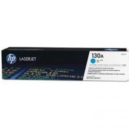 HP Toner HP 130A azurový (CF351A)