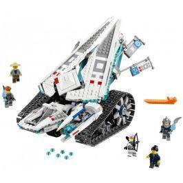 LEGO NINJAGO™ 70616 Ledový tank