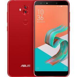 Asus ZenFone 5 Lite, (ZC600KL), Rouge Red