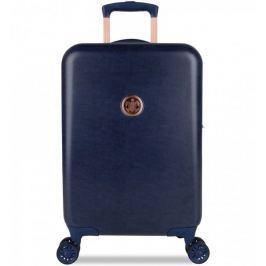 SuitSuit Cestovní kufr Raw Denim S