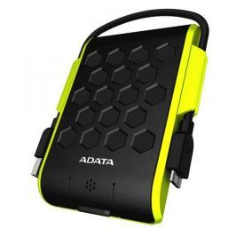 Adata HD720 2TB / Externí / USB 3.0 / 2,5