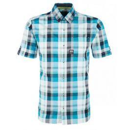 s.Oliver pánská košile M modrá