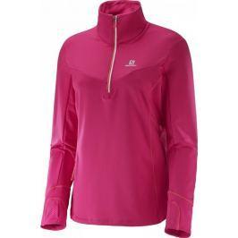 Salomon Trail Runner Warm Mid W Pink/Coral Punch XS