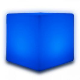 Epic Design Colour Changing LED Cube Stool 30 cm