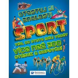 Sport - Otestuj si znalosti