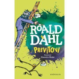 Dahl Roald: Prevítovi