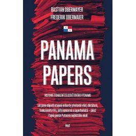 Obermaier Frederik, Obermayer Bastian,: Panama Papers