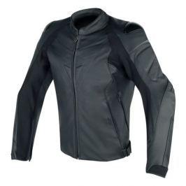 Dainese bunda FIGHTER vel.48 černá, kůže