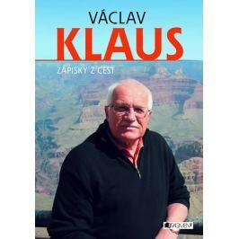 Klaus Václav: Václav Klaus – Zápisky z cest