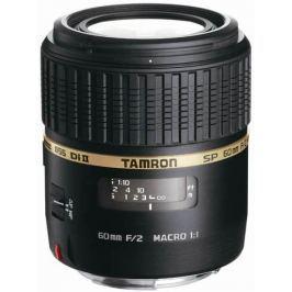 Tamron 60 mm f/2 AF SP Di-II Macro 1:1 Sony (5 let záruka)