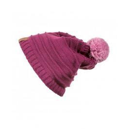 MEATFLY dámská růžová čepice Tilda Beanie