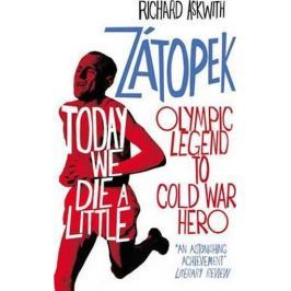 Askwith Richard: Today We Die a Little