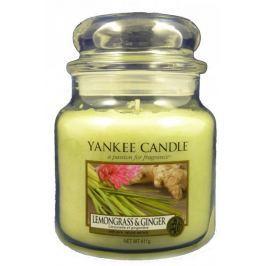 Yankee Candle Lemongrass & Ginger Classic střední 411 g