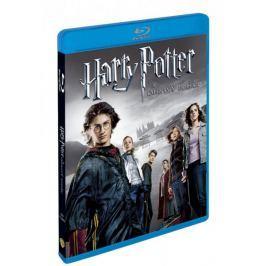 Harry Potter a Ohnivý pohár    - Blu-ray