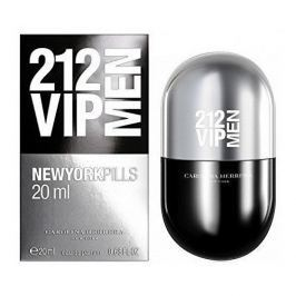 Carolina Herrera 212 VIP New York Men Pills - EDT 20 ml