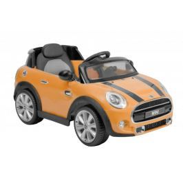 Hecht MINIHATCH - YELLOW