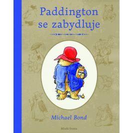 Bond Michael: Paddington se zabydluje