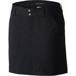 Columbia Saturday Trail Skirt Black 4