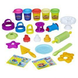 Play-Doh Set na pečení