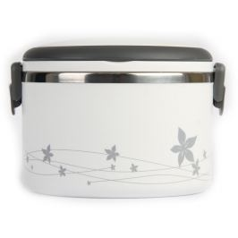 Eldom TM-100 Lunchbox termo kombinovaný, bílý