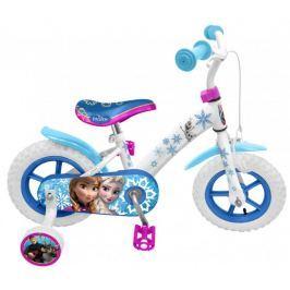 Stamp Jízdní kolo 12´´ s postranními kolečky Frozen - II. jakost