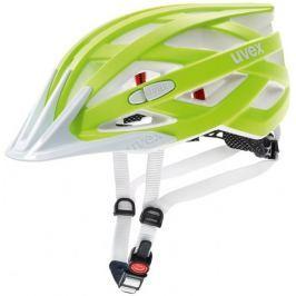 Uvex I-Vo CC Neon Lime Mat 52 - 57 cm
