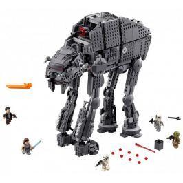 LEGO Star Wars™ 75189 Těžký útočný chodec Prvního řádu