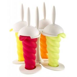 Mastrad Forma na zmrzlinu 4ks