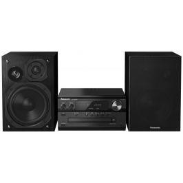 Panasonic SC-PMX80EG-K, černá