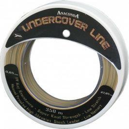 Anaconda Undercover line Camo šokový vlasec 350 m 0,60 mm, 21,85 kg