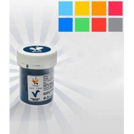 Vola colori Prachová barva 5g - nebeská modř, perleťová
