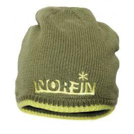 NORFIN Čepice Viking zelená XL