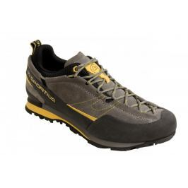 La Sportiva Boulder X Grey/Yellow 41