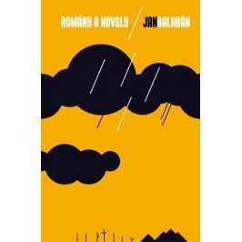 Balabán Jan: Romány a novely