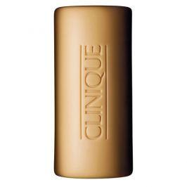 Clinique Čisticí mýdlo na obličej pro smíšenou až mastnou pleť (Facial Soap Oily Skin Formula) 100 g