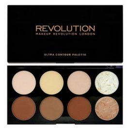 Makeup Revolution Ultra konturovací paletka (Ultra Contour Palette)