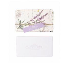 Castelbel Luxusní jemné mýdlo Levandule 200 g