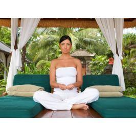 Poukaz Allegria - vitální relaxace - Spa ošetření Indoceane