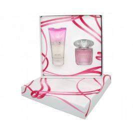Versace Bright Crystal - EDT 30 ml + tělové mléko 50 ml