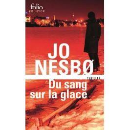 Nesbo Jo: Du sang sur la glace