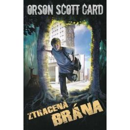 Card Orson Scott: Ztracená brána