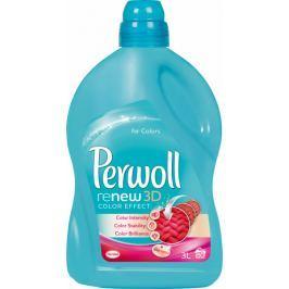 Perwoll Prací gel Color 3 l (50 praní)