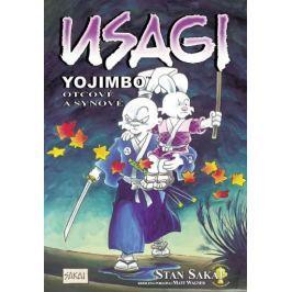 Sakai Stan: Usagi Yojimbo - Otcové a synové