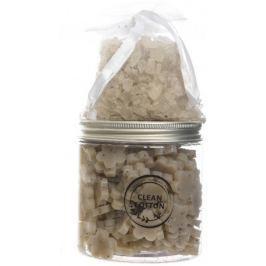 Kaemingk Dárkový set - mýdlo v dóze, vonné krystalky v sáčku Clean Cotton