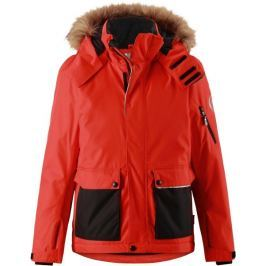 Reima Howler Flame Red 128 cm