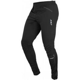 One Way Calio Softshell Pants Short Zip Black M